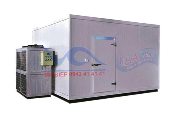 Dịch vụ cung cấp và lắp đặt Kho lạnh Việt An