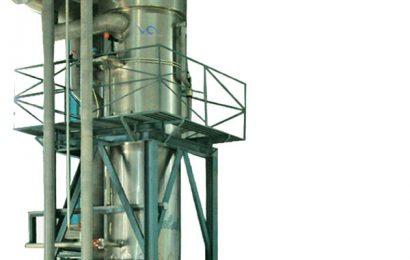 Máy làm đá viên 12 tấn công nghiệp USApec 12T Mới Nhất 2018